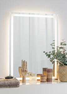 KAILA KAILA Spiegel Rectangle LED 60x80 cm