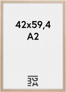 Estancia Stilren Eikenhout 42x59,4 cm (A2)