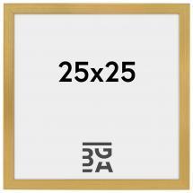 Galleri 1 Edsbyn Goud 25x25 cm