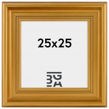 Ramverkstad Fotolijst Mora Premium Goud 25x25 cm