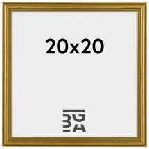 Classic Goud 20x20 cm