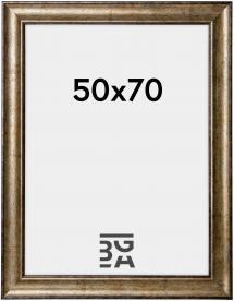 Galleri 1 Saltsjöbaden Antiek goud 50x70 cm