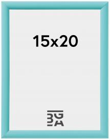 Walther Fotolijst Trendstyle Turquoise 15x20 cm