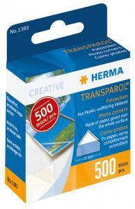 Herma Fotohoekjes - 500 st.