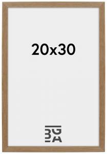 Focus Rock Eikenhout 20x30 cm