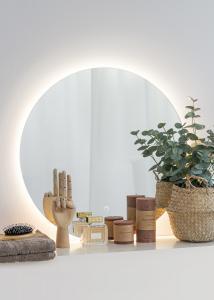 KAILA KAILA Spiegel LED 60 cm Ø