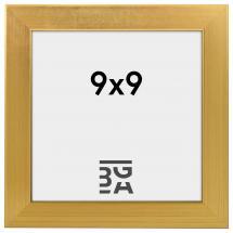 Edsbyn Goud 9x9 cm