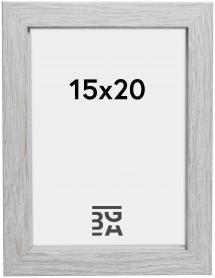 Estancia Elegant Box Grijs 15x20 cm