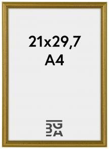 Estancia Classic Goud 21x29,7 cm (A4)