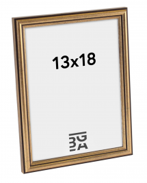 Galleri 1 Horndal Goud 13x18 cm