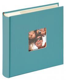 Walther Fun Album Memo Turquoise - 200 Foto's van 10x15 cm