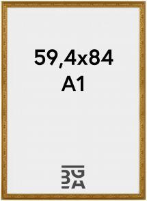 Artlink Nostalgia Goud 59,4x84 cm (A1)
