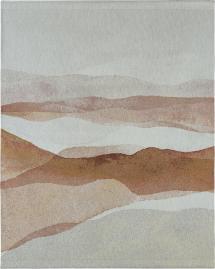 Svanefors Wandkleed Dunes - Beige 100x127 cm