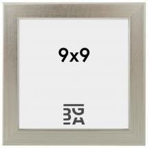 Edsbyn Zilver 9x9 cm