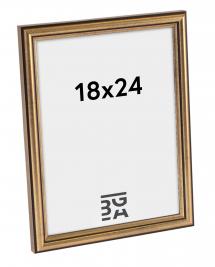 Galleri 1 Fotolijst Horndal Goud 18x24 cm