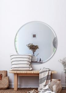 Incado Spegel Prestige Clear 110 cm Ø
