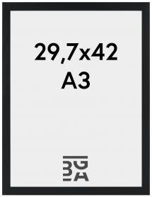 Stilren Zwart 29,7x42 cm (A3)