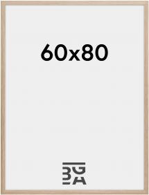 Estancia - Special Stilren Plexiglas Eikenhout 60x80 cm