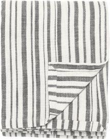 Svanefors Tafelkleed Donna - Grijs 150x350 cm