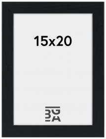 Estancia Stilren Zwart 15x20 cm