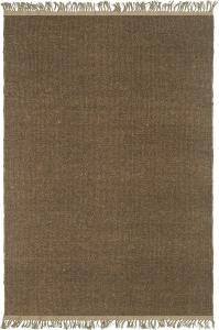 Svanefors Vloerkleed Ian - Bruin 170x240 cm