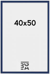 Walther New Lifestyle Blauw 40x50 cm