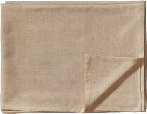 Svanefors Tafelkleed Alba - Kaneel 150x250 cm