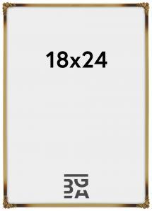 Eiri Kehykset Rosen Metaal Goud 18x24 cm