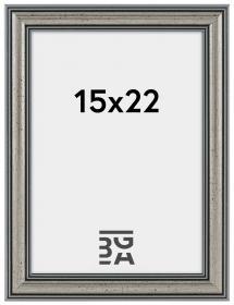 Artlink Fotolijst Frigg Zilver 15x22 cm