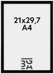 Newline Zwart 21x29,7 cm (A4)