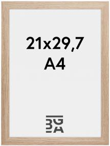 Estancia - Special Stilren Eikenhout 21x29,7 cm (A4)