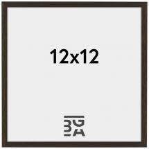 Galleri 1 Edsbyn Walnoot 12x12 cm