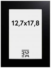 Artlink Fotolijst Trendline Zwart 5x7 inches (12,7x17,8 cm)