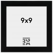 Edsbyn Zwart 9x9 cm
