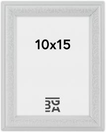 Artlink Fotolijst Nostalgia Wit 10x15 cm