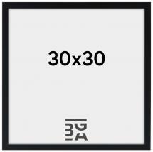 BGA Nordic Edsbyn Zwart 30x30 cm
