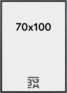 Walther Fotolijst Galeria Zwart 70x100 cm