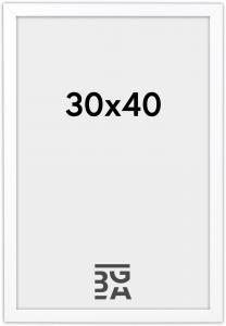 Estancia Stilren Wit 30x40 cm