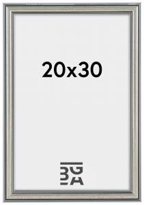 Artlink Frigg Zilver 20x30 cm
