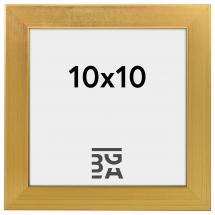 Galleri 1 Edsbyn Goud 10x10 cm