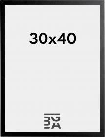 Artlink Trendy Zwart 30x40 cm