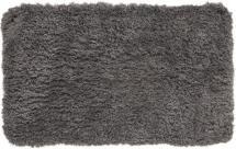 Norvi Group Badmat Zero - Asgrijs 60x60 cm