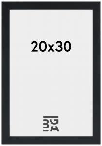 Stilren Zwart 20x30 cm