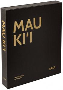KAILA KAILA MAU KI'I - Coffee Table Photo Album (60 Zwarte pagina's)