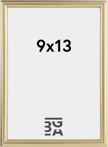 Walther Galeria Goud 9x13 cm