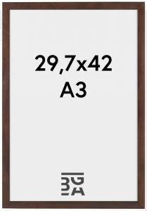 Estancia Stilren Walnoot 29,7x42 cm (A3)