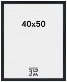 Stilren Zwart 40x50 cm