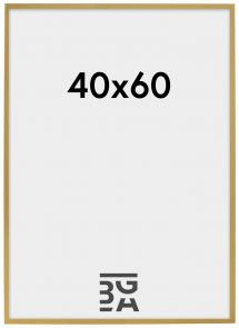 Galleri 1 Edsbyn Goud 40x60 cm