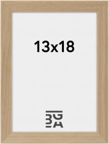 Galleri 1 Grimsåker Eikenhout 13x18 cm