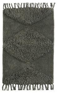 Madame Stoltz Badmat Tuft - Ivy 60x90 cm